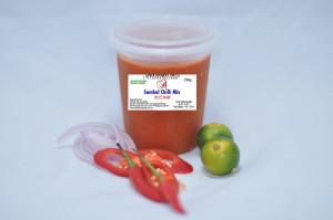 Sambal Chilli Mix 190g